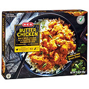 H-E-B Select Ingredients Butter Chicken