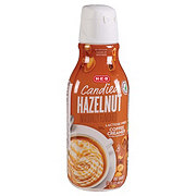 H-E-B Select Ingredients Candied Hazelnut Coffee Creamer