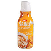 H-E-B Select Ingredients Caramel Macchiato Coffee Creamer