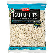 H-E-B Select Ingredients Cauliflower Caulibits