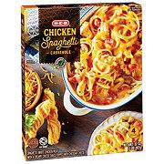 H-E-B Select Ingredients Chicken Spaghetti