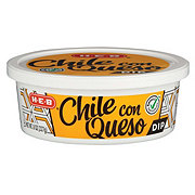 H-E-B Select Ingredients Chile Con Queso Dip