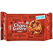 H-E-B Select Ingredients Chips Galore! Chunky Chocolate Chip Cookies