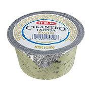 H-E-B Select Ingredients Cilantro Cotija Sauce
