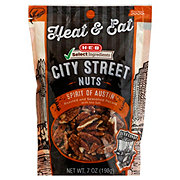 H-E-B Select Ingredients City Street Nuts Austin Style Pecans