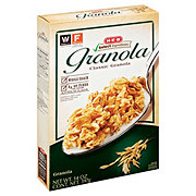 H-E-B Select Ingredients Classic Granola
