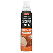 H-E-B Select Ingredients Coconut Oil Spray