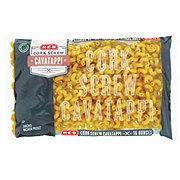 H-E-B Select Ingredients Cork Screw Cavatappi