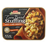 H-E-B Select Ingredients Corn Bread Stuffing