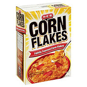 H-E-B Select Ingredients Corn Flakes Cereal