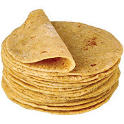 H-E-B Select Ingredients Corn Flour Tortillas