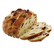 H-E-B Select Ingredients Cranberry Pistachio Bread Scratch Made