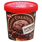 H-E-B Select Ingredients Creamy Creations Intense Chocolate