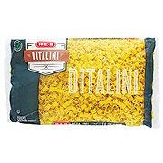 H-E-B Select Ingredients Ditalini