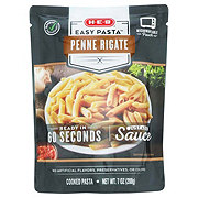 H-E-B Select Ingredients Easy Pasta Penne Rigate