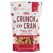 H-E-B Select Ingredients Energy Crunch Trail Mix