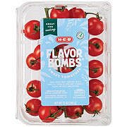 H-E-B Select Ingredients Flavor Bomb Sweet Tomatoes