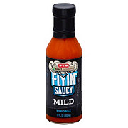 H-E-B Select Ingredients Flyin' Saucy Mild Wing Sauce