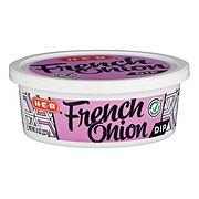 H-E-B Select Ingredients French Onion Dip