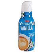H-E-B Select Ingredients French Vanilla Coffee Creamer