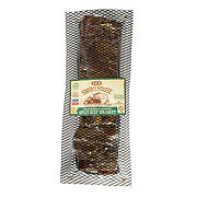 H-E-B Select Ingredients Fully Cooked Split Pre-Sliced Pecan Smoked Brisket