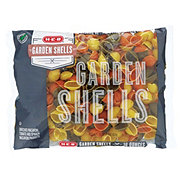 H-E-B Select Ingredients Garden Shells