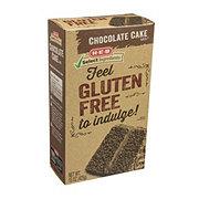 H-E-B Select Ingredients Gluten Free Chocolate Cake Mix