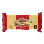 H-E-B Select Ingredients Gouda Cheese