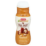 H-E-B Select Ingredients Hazelnut Liquid Coffee Creamer