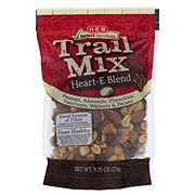 H-E-B Select Ingredients Heart-E-Blend Trail Mix