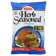 H-E-B Select Ingredients Herb Seasoned Stuffing