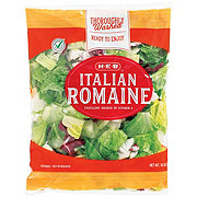 H-E-B Select Ingredients Italian Romaine
