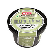H-E-B Select Ingredients Jalapeno Chipotle Finishing Butter