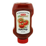 H-E-B Select Ingredients Ketchup