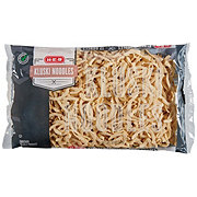 H-E-B Select Ingredients Kluski Noodles