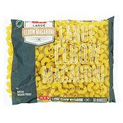 H-E-B Select Ingredients Large Elbow Macaroni