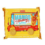 H-E-B Select Ingredients Mango Chamoy Twisters