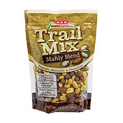 H-E-B Select Ingredients Manly Blend Trail Mix