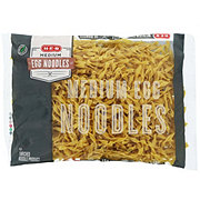 H-E-B Select Ingredients Medium Egg Noodles