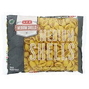 H-E-B Select Ingredients Medium Shells