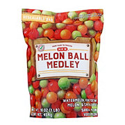 H-E-B Select Ingredients Melon Ball Medley
