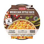 H-E-B Select Ingredients Mexican Rice Bowl