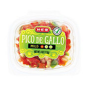 H-E-B Select Ingredients Mild Pico De Gallo