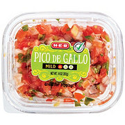 H-E-B Select Ingredients Mild Pico de Gallo