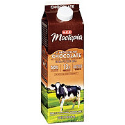 H-E-B Select Ingredients MooTopia Lactose Free Chocolate Reduced Fat 2% Milk