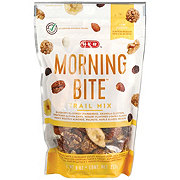 H-E-B Select Ingredients Morning Bite Trail Mix