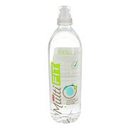 H-E-B Select Ingredients MultiFit Vapor Distilled Electrolyte Water- LIMIT 4 Per Customer
