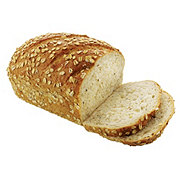H-E-B Select Ingredients Multigrain Bread Scratch Made