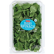 H-E-B Select IngredientsBaby Spinach