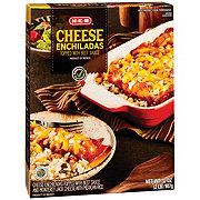 H-E-B Select IngredientsCheese Enchiladas